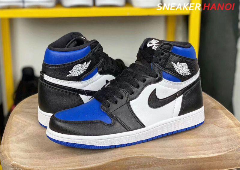 Jordan 1 Royal blue