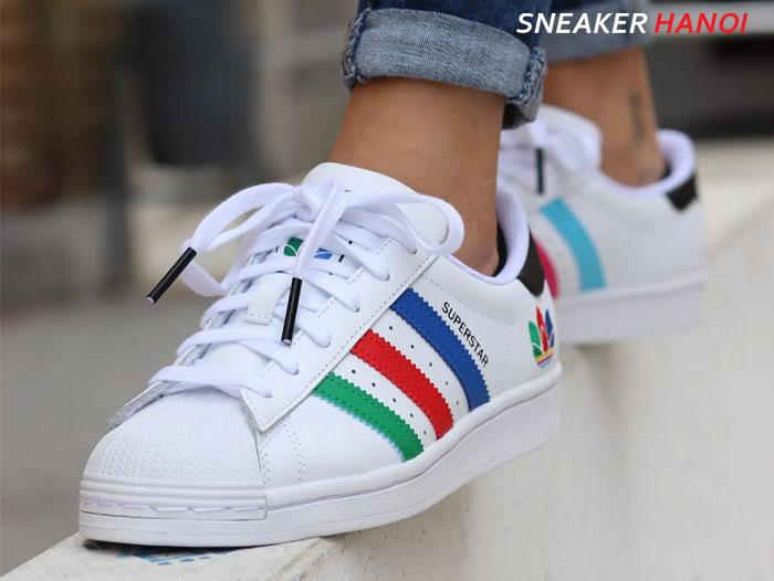 giày adidas rep 11