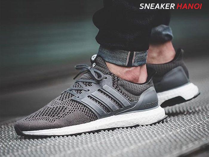 giày thể thao nam adidas