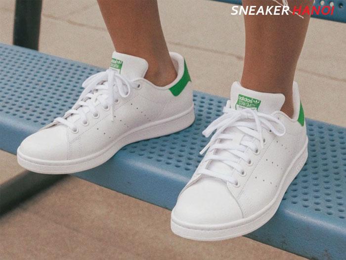 các mẫu giày adidas nam