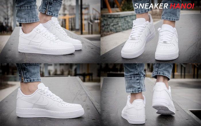 Giày Nike Air Force 1 rep 1:1
