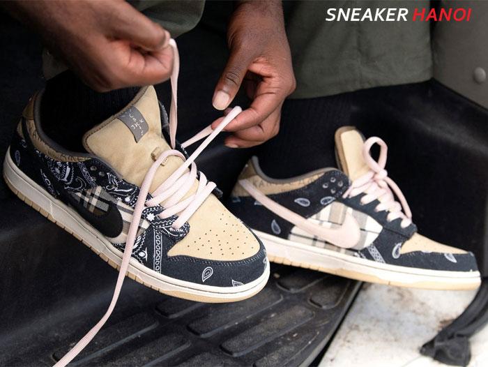 giày nike sb