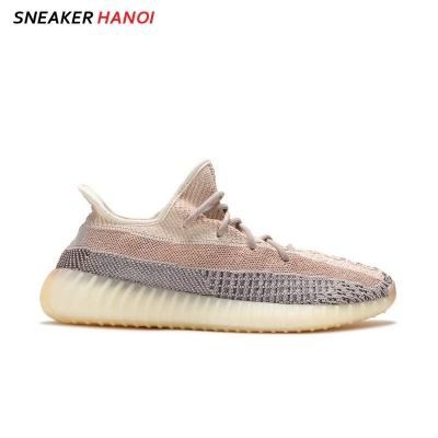 Giày Adidas Yeezy Boost 350 V 2 Ash Pearl