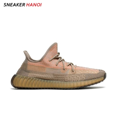 Giày Adidas Yeezy Boost 350 V2 Sand Taupe