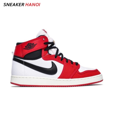 Giày Nike Air Jordan 1 KO Chicago 2021