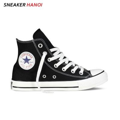 Converse Chuck Taylor All Star Classic High - Black /White
