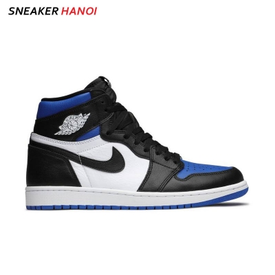 Nike Air Jordan 1 Retro High OG Royal Toe