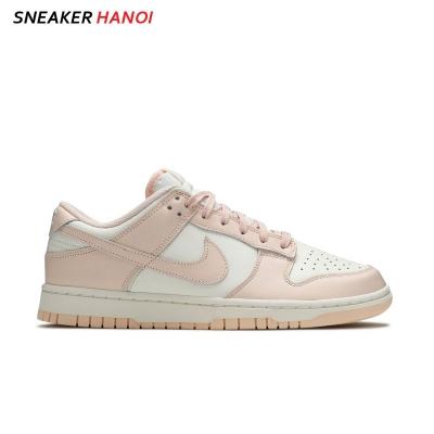 Giày Nike Wmns Dunk Low Orange Pearl