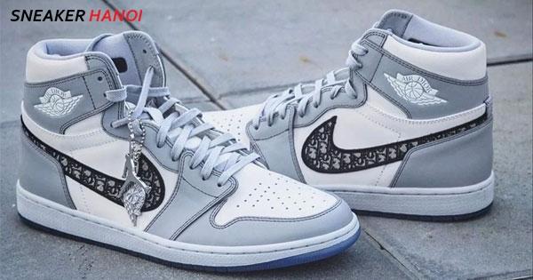 5 đôi giày nổi bật dẫn đầu xu hướng sneaker 2021 - 2022