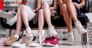 9+ Mẫu Giày Thể Thao Bạn Nên Có Để Đón Tết 2022