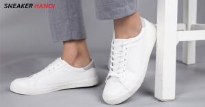 TOP những đôi sneaker trắng đẹp nhất 2022