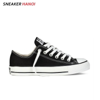 Converse Chuck Taylor All Star Classic Low - Black/White