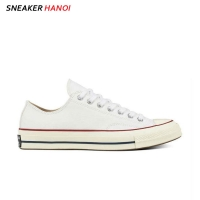 Converse Chuck Taylor All Star Classic Low - Trắng