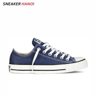 Converse Chuck Taylor All Star Classic Low - Navy