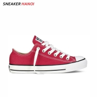 Converse Chuck Taylor All Star Classic Low - Red