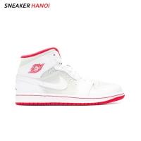 Giày Nike Air Jordan 1 Mid Hare 2015