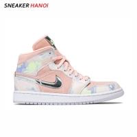 Giày Nike Air Jordan 1 Mid Se P Her Spective