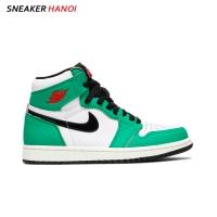 Nike Air Jordan 1 Retro High OG Lucky Green