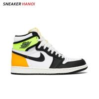 Nike Air Jordan 1 Retro High OG Volt Gold