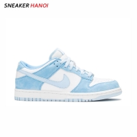 Giày Nike Wmns Dunk Low Ice Blue