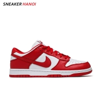 Giày Nike Dunk Low University Red