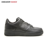 Giày Nike Nam Air Force 1 07 Black