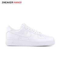 Giày Sneaker Nike Air Force 1 Low 07 White