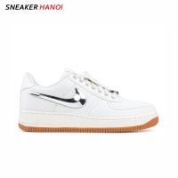 Giày Nike Travis Scott X Air Force 1 Sail