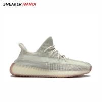 Giày Adidas Yeezy 350 V2 Citrin Non Reflective