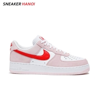 Nike Air Force 1 Low 07 QS Valentines Day Love Letter