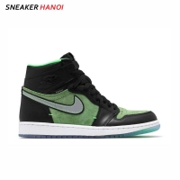 Giày Nike Air Jordan 1 High Zoom Zen Green