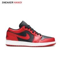 Giày Nike Air Jordan 1 Low Reverse Bred
