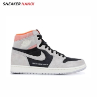 Giày Nike Air Jordan 1 Retro High OG Neutral Grey