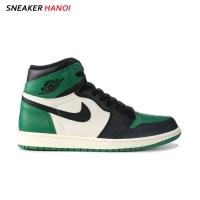 Giày Nike Air Jordan 1 Retro High OG Pine Green