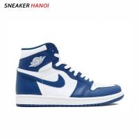 Giày Nike Air Jordan 1 Retro High OG Storm Blue