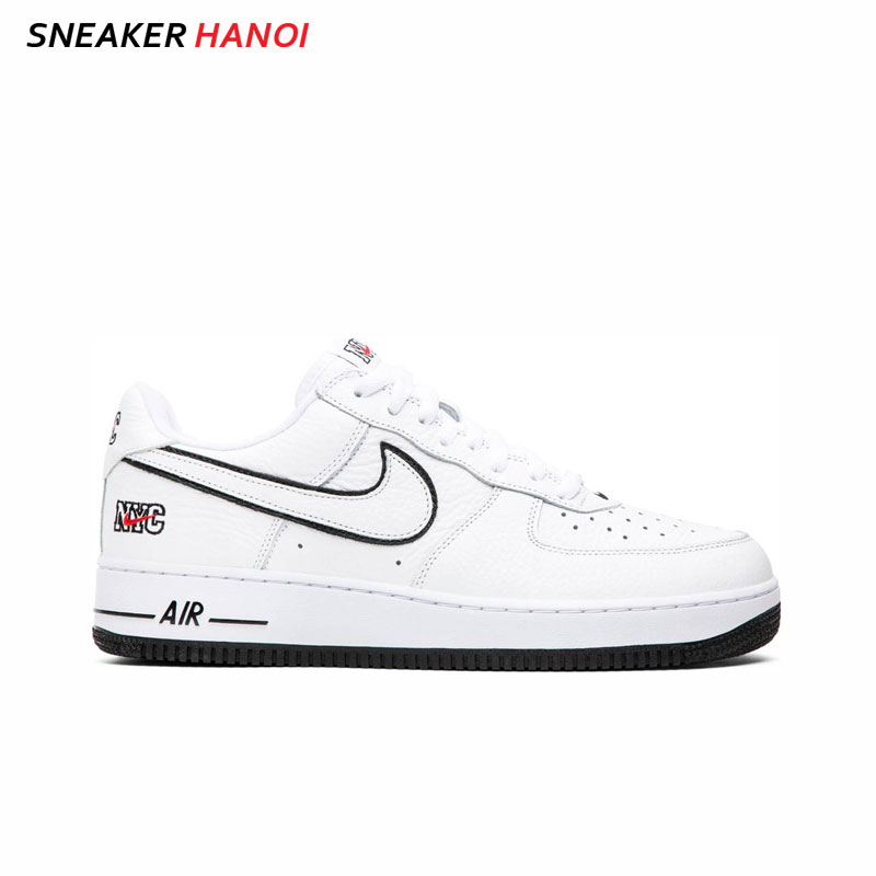 Giày Nike Dover Street Market x Air Force 1 Low & NYC