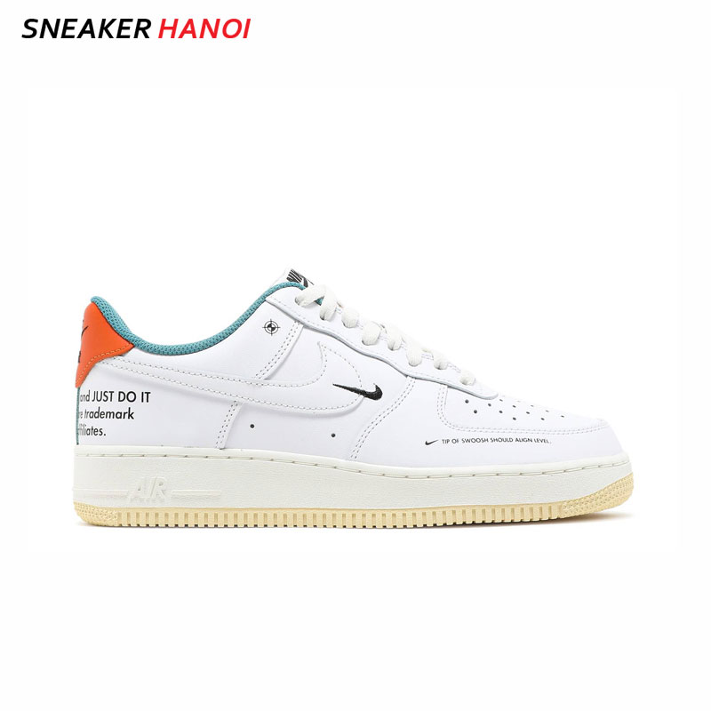 Giày Nike Air Force 1 Low 07 LE