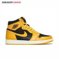 Giày Nike Air Jordan 1 High Retro OG Pollen