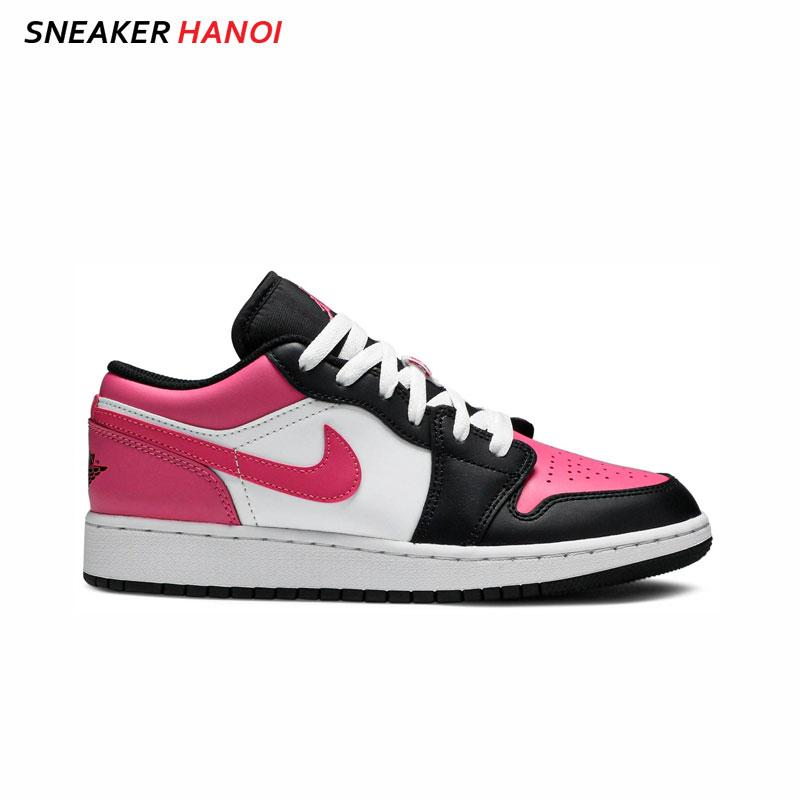 Giày Nike Air Jordan 1 Low Pinksicle