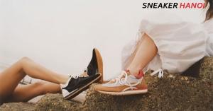 Vũ Văn Tú - Founder Shop Giày Sneaker Hà Nội