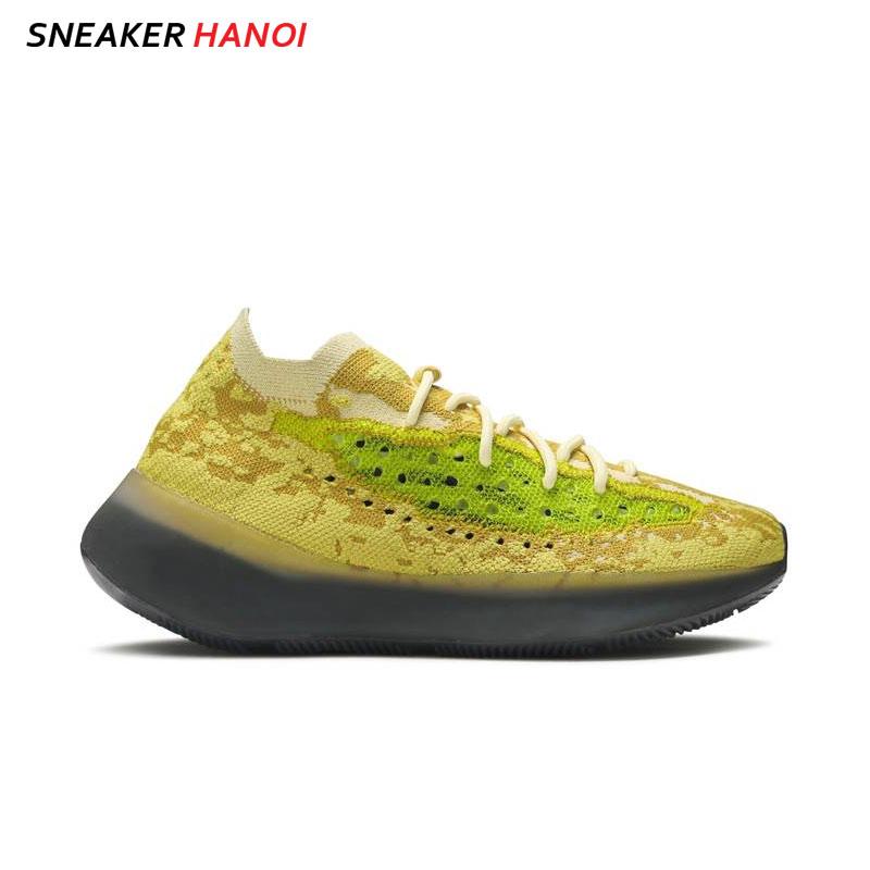 Giày Adidas Yeezy Boost 380 Hylte Glow