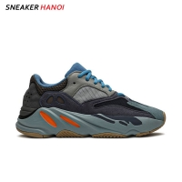 Giày Adidas Yeezy Boost 700 Carbon Blue
