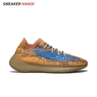 Giày Yeezy Boost 380 Blue Oat Non Reflective