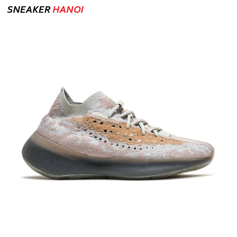Giày Yeezy Boost 380 Pepper Non Reflective
